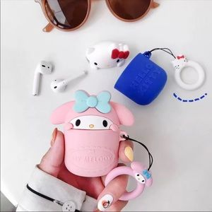 My melody AirPods case